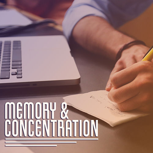 Memory & Concentration – Instrumental Music for Study, Brain Power, Effective Learning, Classical Sounds Relieve Stress de Studying Music and Study Music (1)