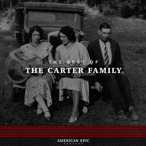 Play & Download Worried Man Blues (From the documentary series American Epic) by The Carter Family | Napster