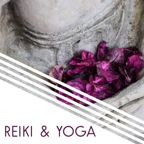 Reiki & Yoga – Peaceful Music for Meditation, Yoga Dream, Buddha Lounge, Zen, Relaxation, Pure Mind, Exercise Yoga di Yoga Music