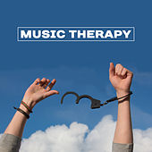Music Therapy – Pure Relaxation, Stress Relief, Peaceful Mind, Soft Music to Calm Down, Meditation, Rest, Sleep by New Age