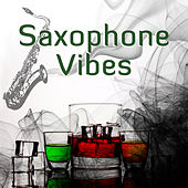 Saxophone Vibes – Cafe Music, Best Restaurant Jazz, Piano Bar, Coffee Talk, Cocktail Party, Smooth Jazz at Night by Chilled Jazz Masters