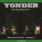 Mountain Tracks, Vol. 5 by Yonder Mountain String Band