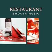 Restaurant Smooth Music – Cafe Drinking, Calm Background Jazz for Restaurant, Easy Listening, Chilled Melodies van Vintage Cafe