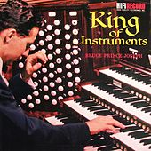 King of Instruments by Bruce Prince-Joseph
