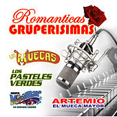 Romanticas Gruperisimas by Various Artists