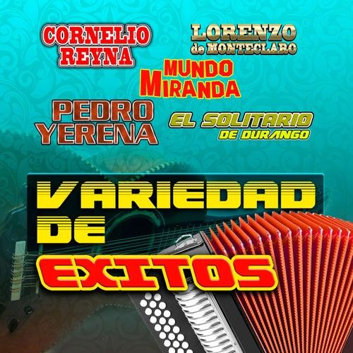Variedad De Exitos by Various Artists