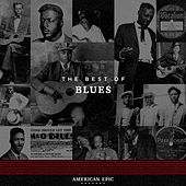 American Epic: Blues by Various Artists