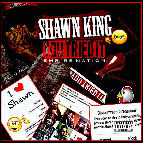 You Tried It by Shawn King