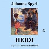 Heidi von Johanna Spyri