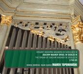 Bach: Trio Sonatas (Arr. for Organ, Viola da gamba & Harpsichord) by Marek Toporowski