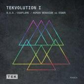 Tekvolution I by Various