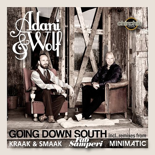 Going Down South by Adani & Wolf