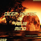 Deep House in Your Mind by Various Artists