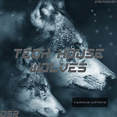 Tech House Wolves by Various Artists
