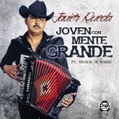 Joven Con Mente Grande by Javier Rueda