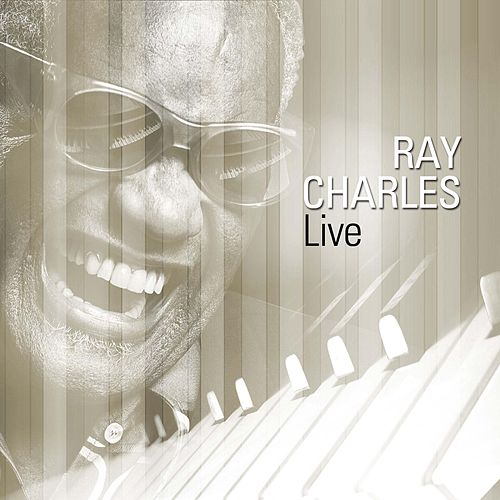 Live de Ray Charles