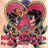 New Dresses by Rockabilly