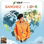 Love - Single by Sanchez