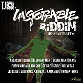 Unstoppable Riddim (Remastered) by Various Artists