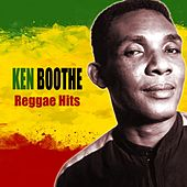 Reggae Hits by Ken Boothe