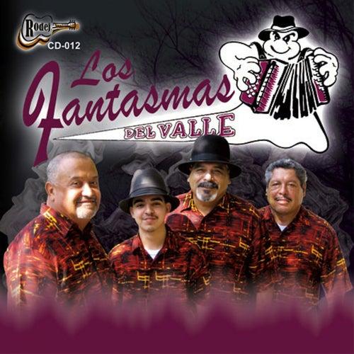 Una Cita by Los Fantasmas Del Valle