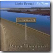 Light Brought To Time by Rane Shephard