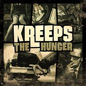 Play & Download The Hunger (Blood In My Mouth) by Kreeps | Napster