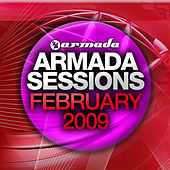 Armada Sessions February 2009 by Various Artists