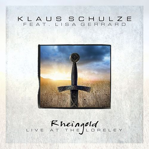 Rheingold - Live At The Loreley by Klaus Schulze