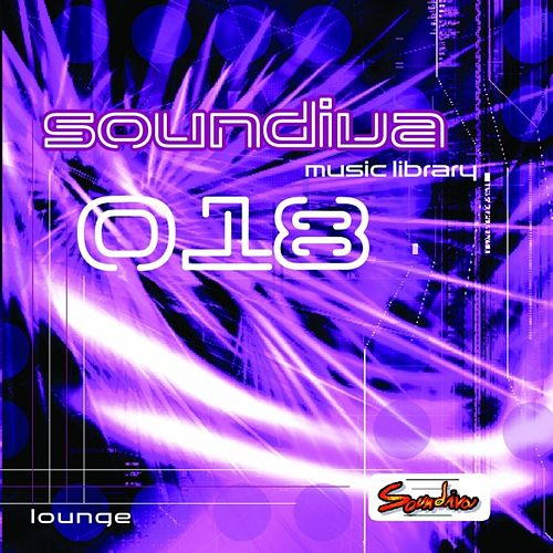 Lounge by Various Artists