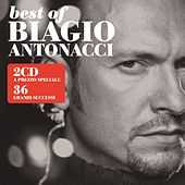 Play & Download Biagio Antonacci Best Of  (1989-2000) by Biagio Antonacci | Napster