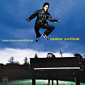 Twenty Something by Jamie Cullum