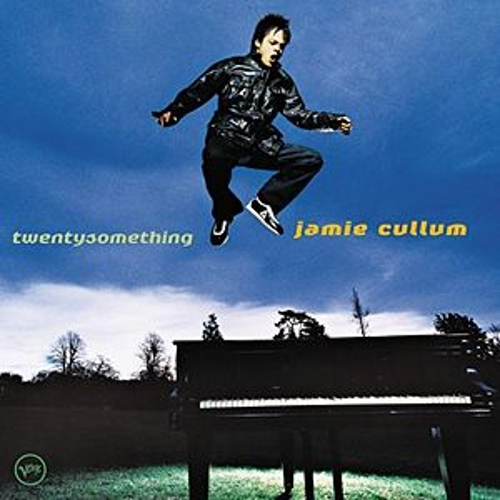 Play & Download Twenty Something by Jamie Cullum | Napster