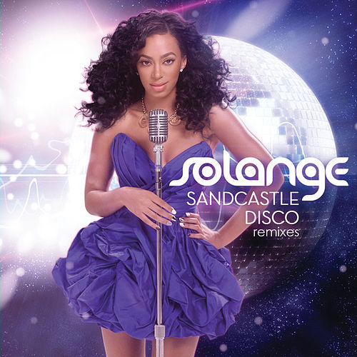 Play & Download Sandcastle Disco (Remixes) by Solange | Napster