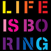 Play & Download Life Is Boring by Cazals | Napster