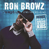 Play & Download Jumping (Out The Window) The Remix by Ron Browz | Napster