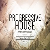 Progressive House: Music Compilation, Vol. 3 by Various Artists