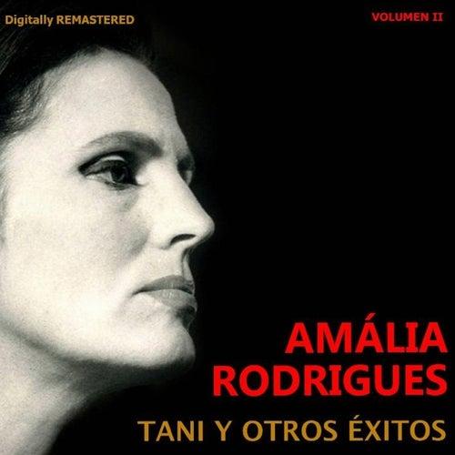 Amália Rodrigues, Vol. 2 - Tani y otros éxitos (Remastered) de Amalia Rodrigues