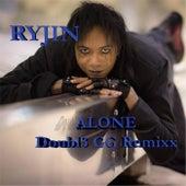 Alone (Doubl3 GG Remix) by Ryjin