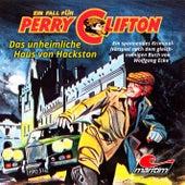 Folge 4: Das unheimliche Haus von Hackston von Perry Clifton