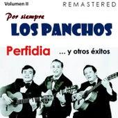 Por siempre Los Panchos, Vol. 2 - Perfidia y otros éxitos (Remastered) by Trío Los Panchos