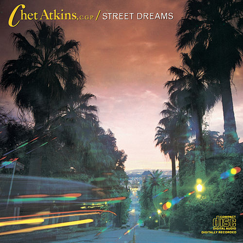 Street Dreams von Chet Atkins