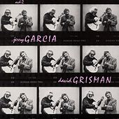 Play & Download Jerry Garcia/David Grisman by Jerry Garcia | Napster