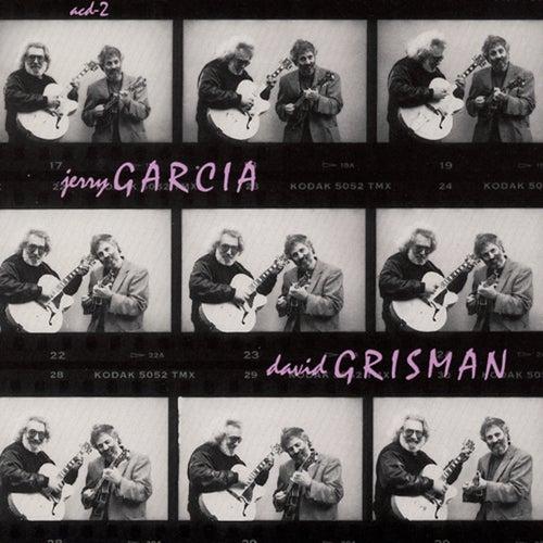 Play & Download Jerry Garcia/David Grisman by Jerry Garcia | Napster
