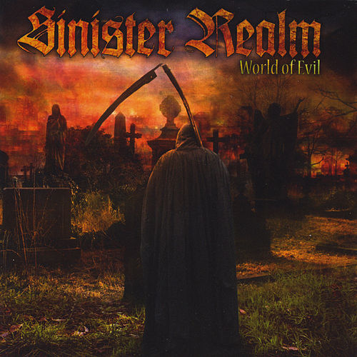 World of Evil by Sinister Realm