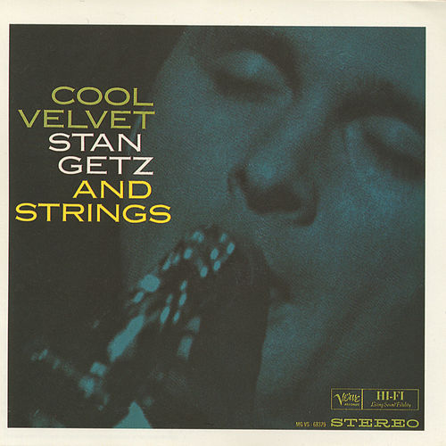 Cool Velvet/Voices by Stan Getz