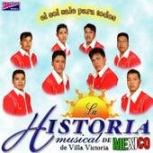 El Sol Sale para Todos by La Historia Musical De Mexico