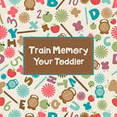 Train Memory Your Toddler – Instrumental Songs for Kids, Brilliant, Little Baby, Music & Fun, Einstein Effect de Baby Music (1)