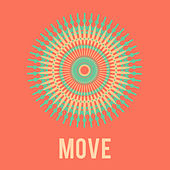 Move – New Age 2017, Music for Meditation, Relaxation, Rest, Yoga, Mantra, Tantra by Kundalini: Yoga, Meditation, Relaxation