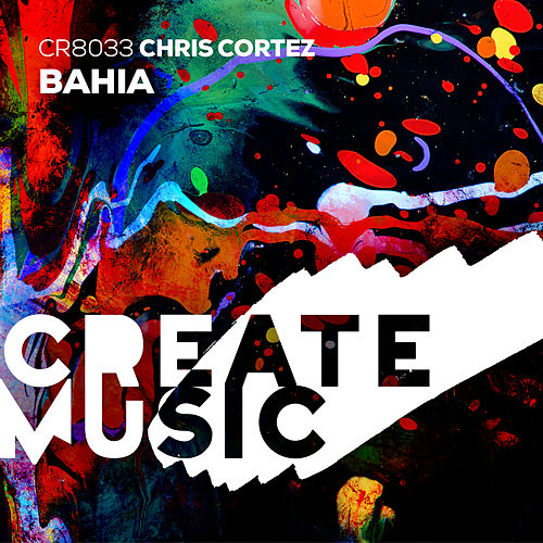 Bahia by Chris Cortez